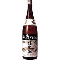 菊姫 山廃純米 1.8L 1本 菊姫(清)石川