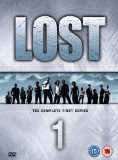 Lost: The Complete First Season [Region 2]