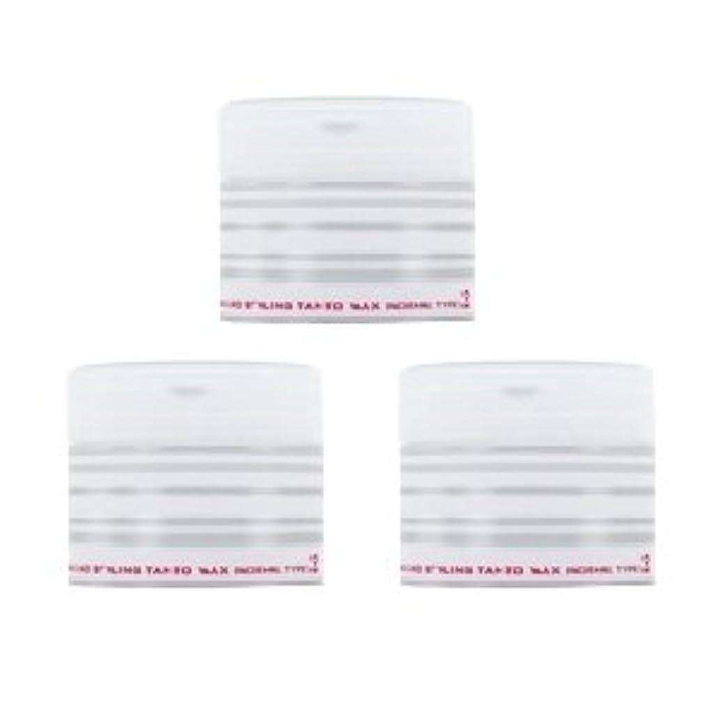適切な相関するクマノミナカノ スタイリング タントN ワックス 2 ノーマルタイプ 90g × 3個セット