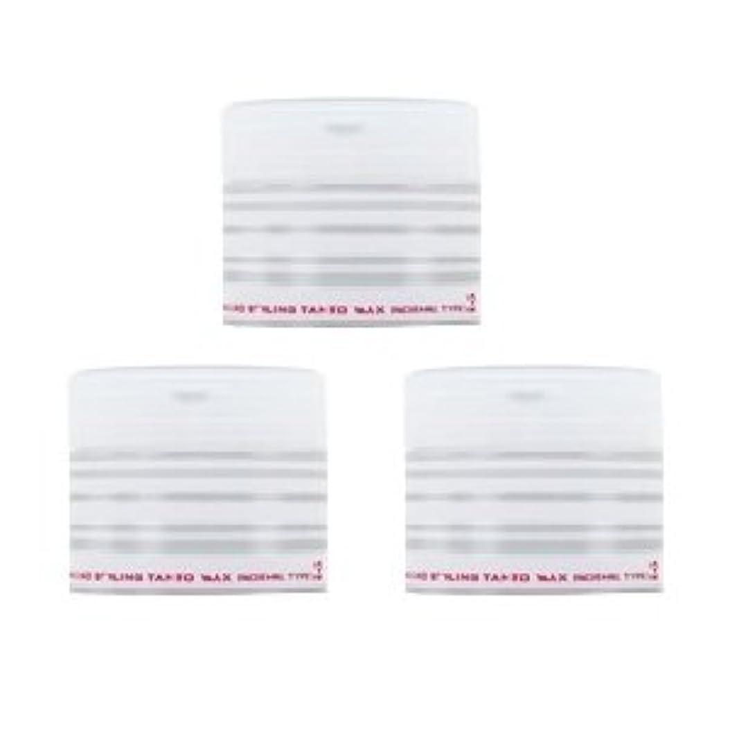 眠っている告白する自然ナカノ スタイリング タントN ワックス 2 ノーマルタイプ 90g × 3個セット