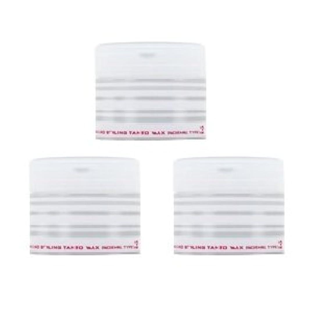 発見交差点魅力的ナカノ スタイリング タントN ワックス 2 ノーマルタイプ 90g × 3個セット