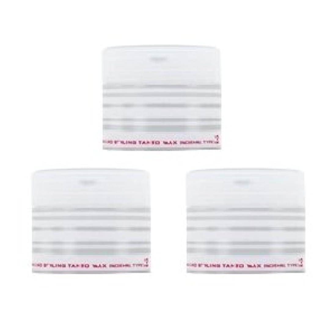 ナカノ スタイリング タントN ワックス 2 ノーマルタイプ 90g × 3個セット