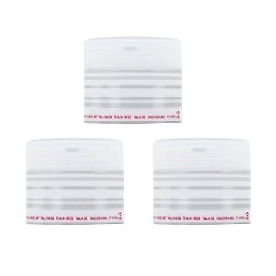 ひいきにする特徴づける繰り返しナカノ スタイリング タントN ワックス 2 ノーマルタイプ 90g × 3個セット