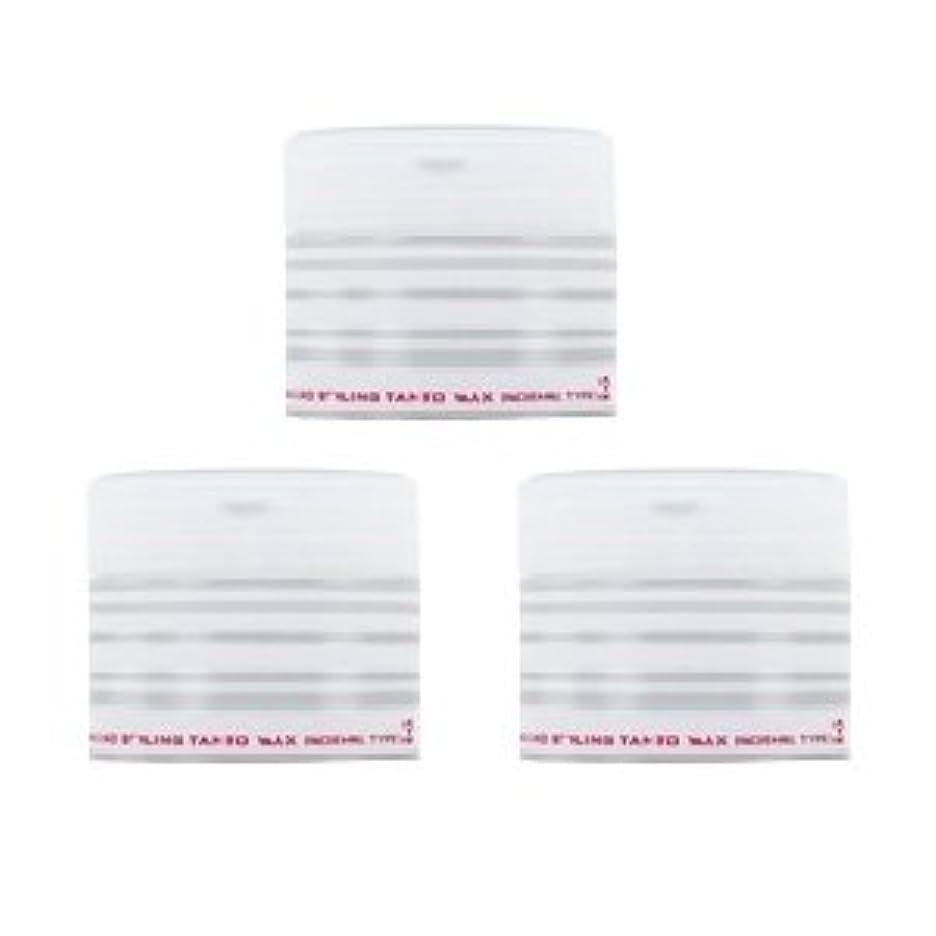 生活知覚する首ナカノ スタイリング タントN ワックス 2 ノーマルタイプ 90g × 3個セット