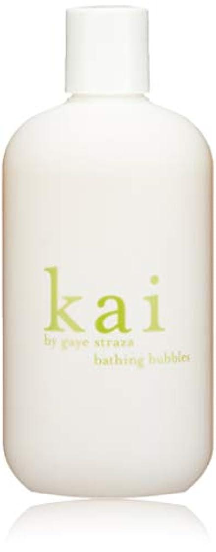 ポーチ最大いたずらkai fragrance(カイ フレグランス) バブルバス 355ml