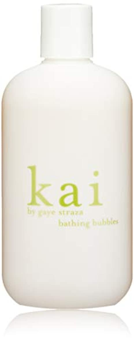 したがって短くする速度kai fragrance(カイ フレグランス) バブルバス 355ml