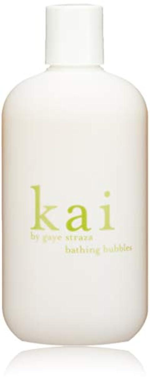 高速道路注目すべきさせるkai fragrance(カイ フレグランス) バブルバス 355ml