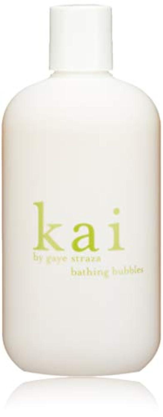 許さない自宅でラジウムkai fragrance(カイ フレグランス) バブルバス 355ml