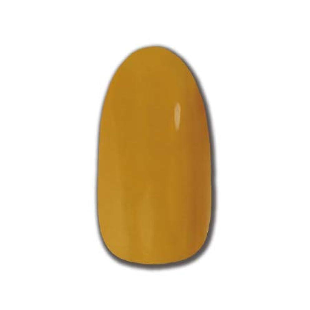文句を言うガラガラリネンT-GEL COLLECTION カラージェル D174 スケルトンマスタード 4ml