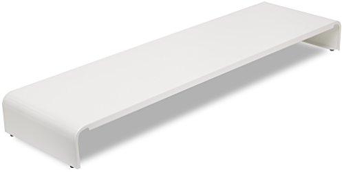 田窪工業所 パソコンラック 幅80cm ホワイト PCR-80WM