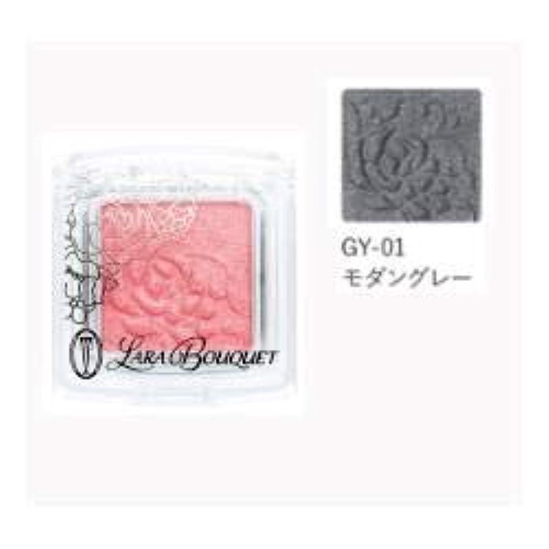 トワニー ララブーケアイカラーフレッシュ GY-01