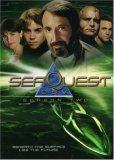 Seaquest Dsv: Season Two (8pc) (Full Sub Dol)