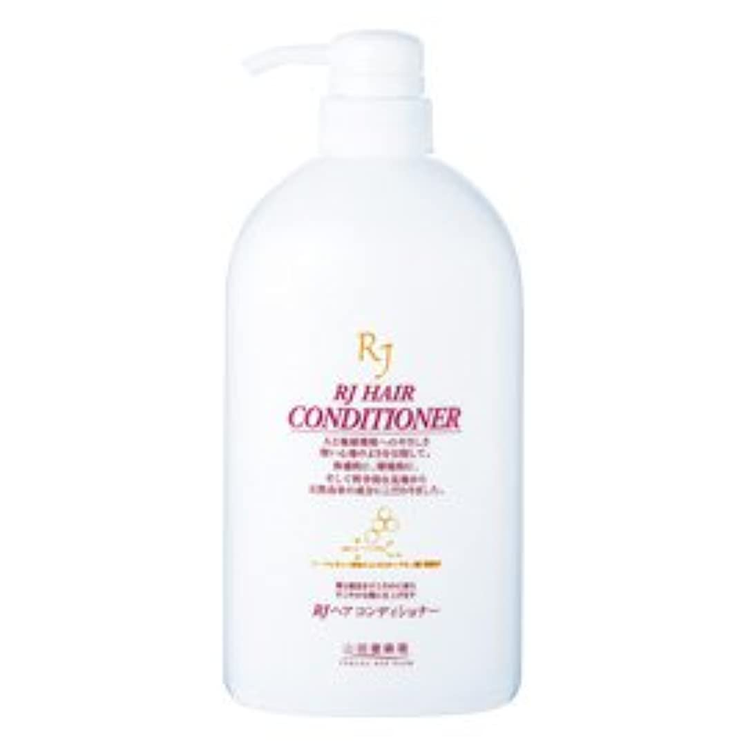 恩赦空疲れたRJヘアコンディショナー 700mL/Royal Jelly Hair Care conditioner<700ml>