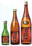 高知県産地酒司牡丹[土佐の超辛口]1800ml本醸造