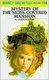 Nancy Drew 18: The Mystery of the Moss-Covered Mansion GB