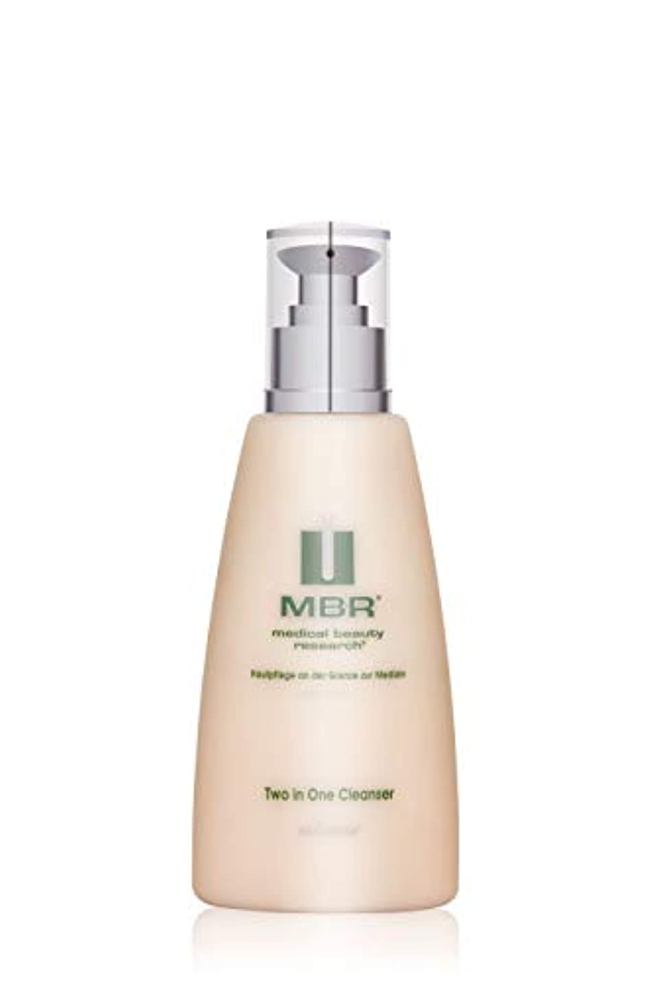 さておきカポックスーパーマーケットMBR Medical Beauty Research BioChange Two In One Cleanser 200ml/6.8oz並行輸入品
