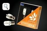 promina LED バルブ (プロミナ LED バルブ) 輸入車用 S25-A 150度ピン/ウィンカー用アンバー色 (警告灯キャンセラー付き) PM008