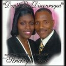 Don't Be Discouraged by Strickly 4 God (2000-03-28)