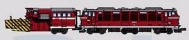 Nゲージ A6151 DD53-1 ロータリー除雪機関車・新庄機関区 2両セット