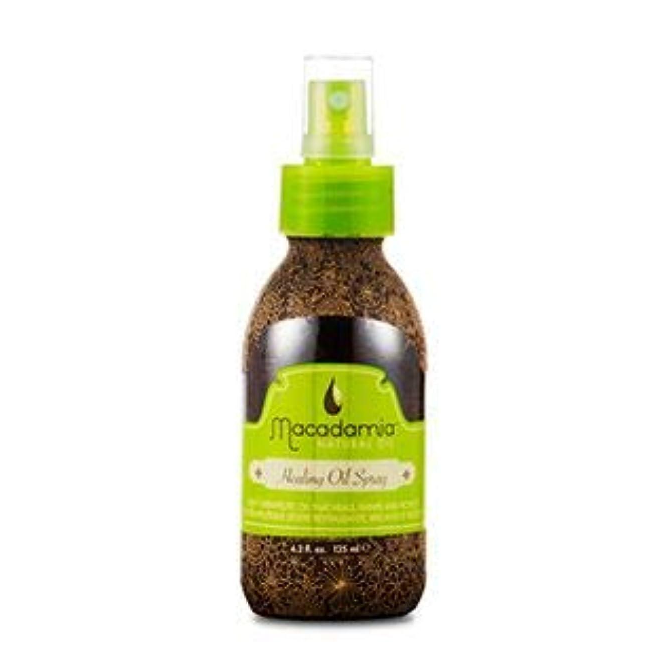 畝間排泄するジャングルマカダミア ナチュラルオイル(Macadamia NATURAL OIL) MNO オイルスプレー [並行輸入品]