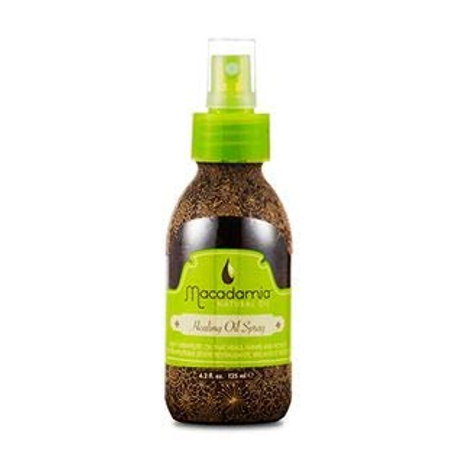 気づく教義ペストリーマカダミア ナチュラルオイル(Macadamia NATURAL OIL) MNO オイルスプレー [並行輸入品]