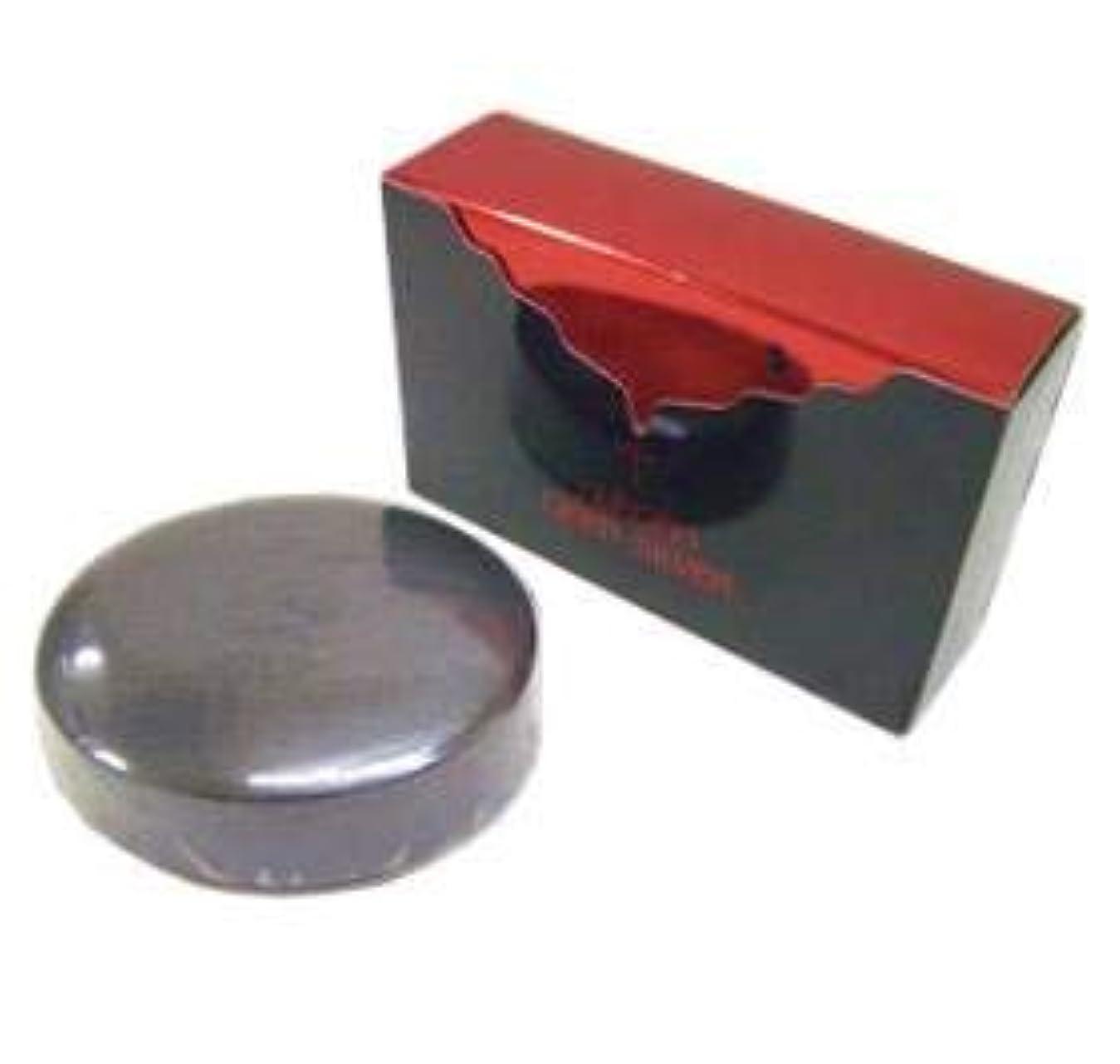 燃やす運動するピーブコスメ2000 オーロラ クィーンシルバー(枠練洗顔石鹸)(100g)