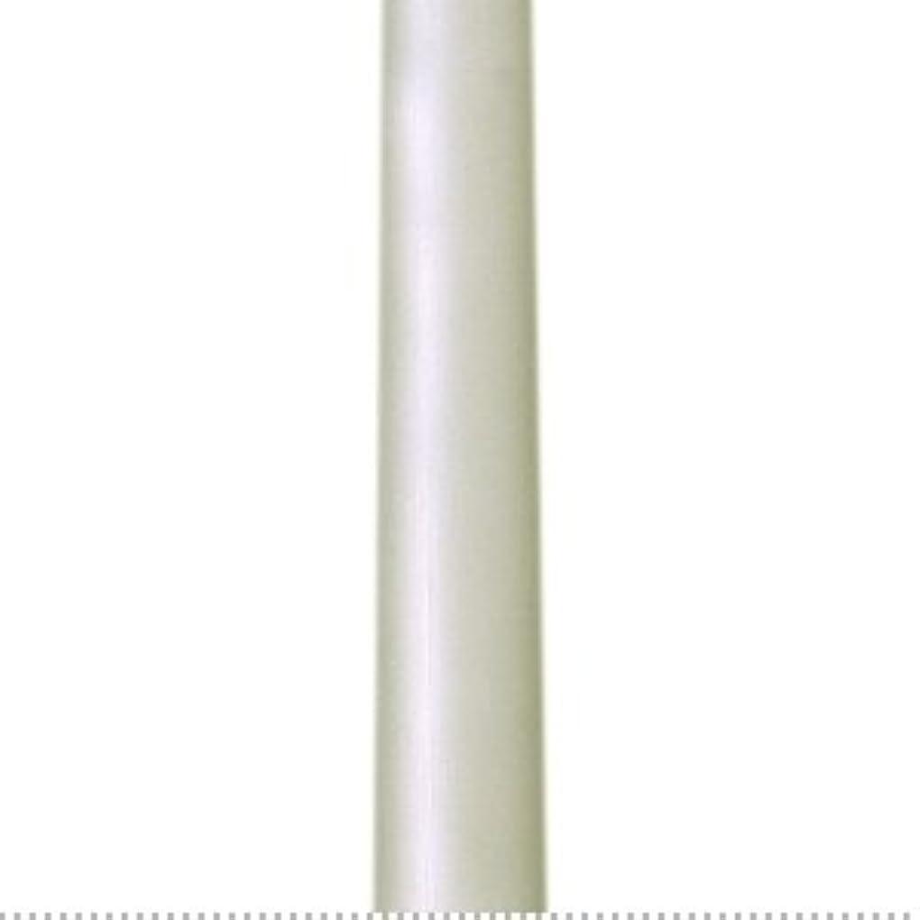 レンダリングピンク石炭テーパーキャンドル クラッシー ムエット 蝋燭
