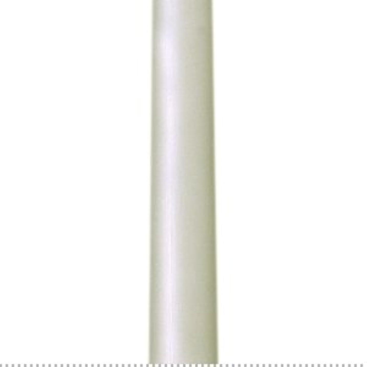 存在メタリックロボットテーパーキャンドル クラッシー ムエット 蝋燭
