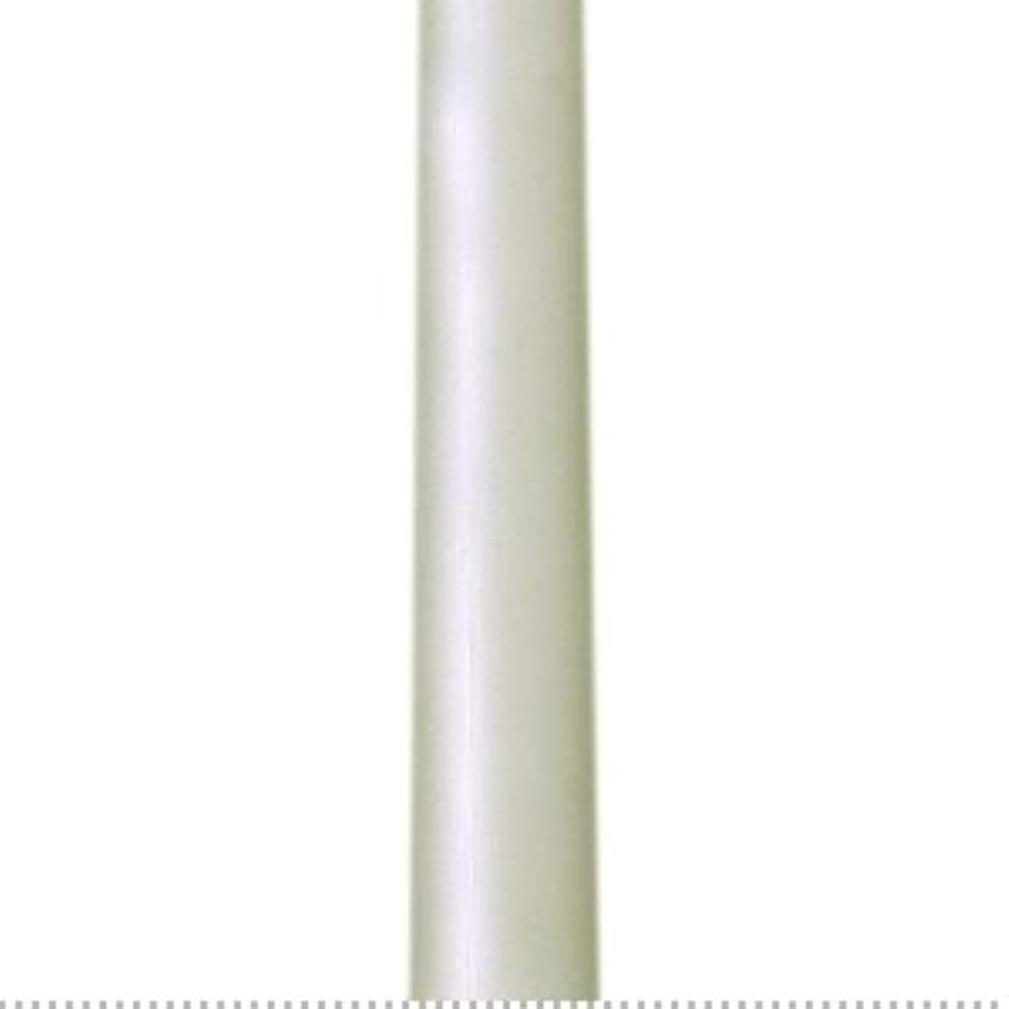 すずめ体系的にパドルテーパーキャンドル クラッシー ムエット 蝋燭