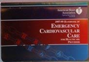 1997-99 Handbook of Emergency Cardiovascular Care for Healthcare Providers