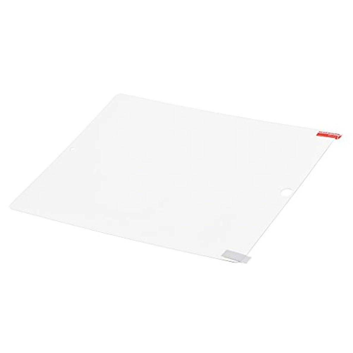 気をつけて降臨裏切りノーブランド品  LCD スクリーンプロテクター アンチグレア スクラッチ マット フィルム ガード  iPad 対応 多サイズ可選 - iPad Pro 12.9