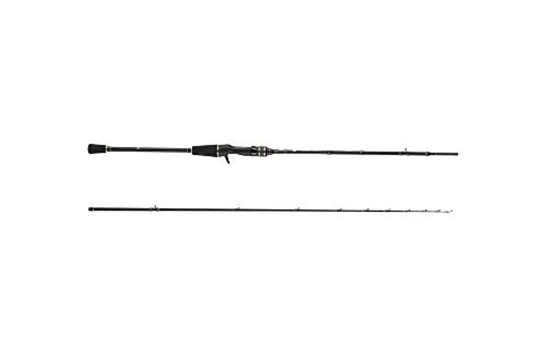 貝殻早くパートナーAbu Garcia(アブ?ガルシア) 黒船 カレイ KKRC-160H-カレイ9:1 小突調子.