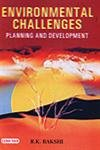 Environmental Challenges Planning and Development