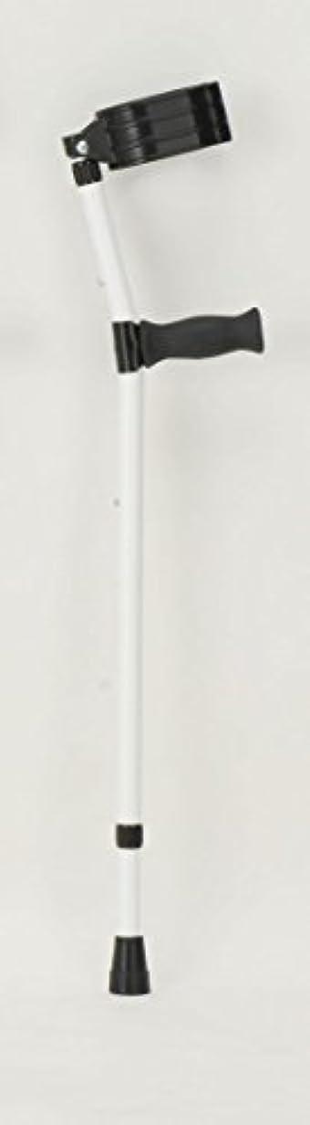 独創的ブロンズ担保ロフストランドクラッチ KR-104A