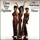25th Anniversary - Volume 2 by Diana Ross & The Supremes