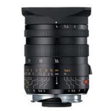 ライカ トリ エルマーM f4/16-18-21mm ASPH.