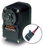 双葉電子工業 ROBOT SERVO RS304MDFF FUTABA 00400021-1