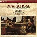 Bach: Magnificat; Jauchzet Gott in allen Landen (1990-10-25)
