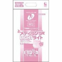 近澤製紙所:●近澤製紙所 メディパンツライト S22枚入り×4袋 4975170883219