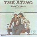 The Sting: Original Motion Picture Soundtrack by Scott Joplin