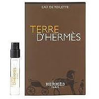 【サンプルサイズ】エルメス テール ド エルメス (HERMES TERRE D`HERMES ) 2ml [並行輸入品]