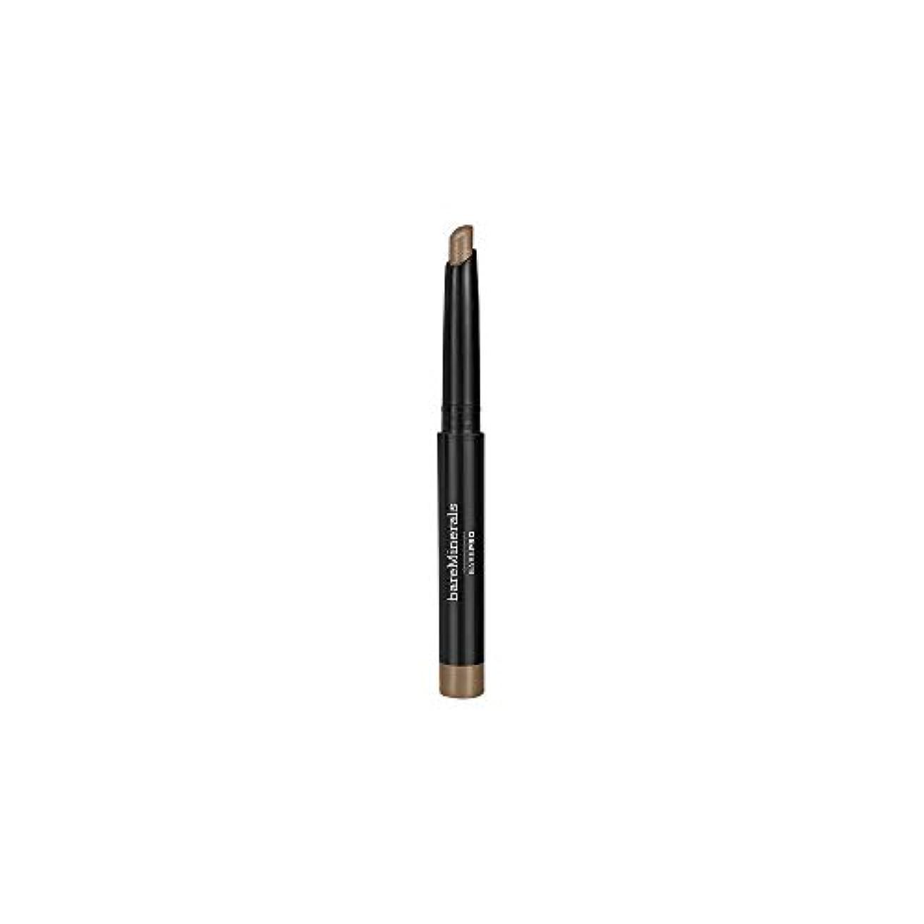 流行ドライブメーター[bareMinerals ] ベアミネラルBarepro Longwearのアイシャドウスティック1.6グラムスモーキーチャイ - bareMinerals BarePro Longwear Eyeshadow Stick...