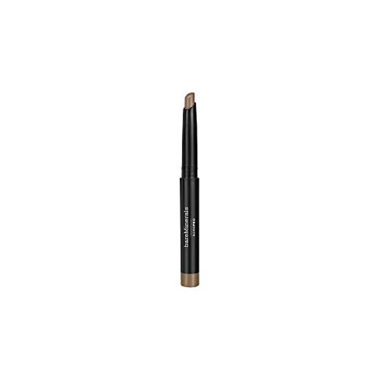 [bareMinerals ] ベアミネラルBarepro Longwearのアイシャドウスティック1.6グラムスモーキーチャイ - bareMinerals BarePro Longwear Eyeshadow Stick...