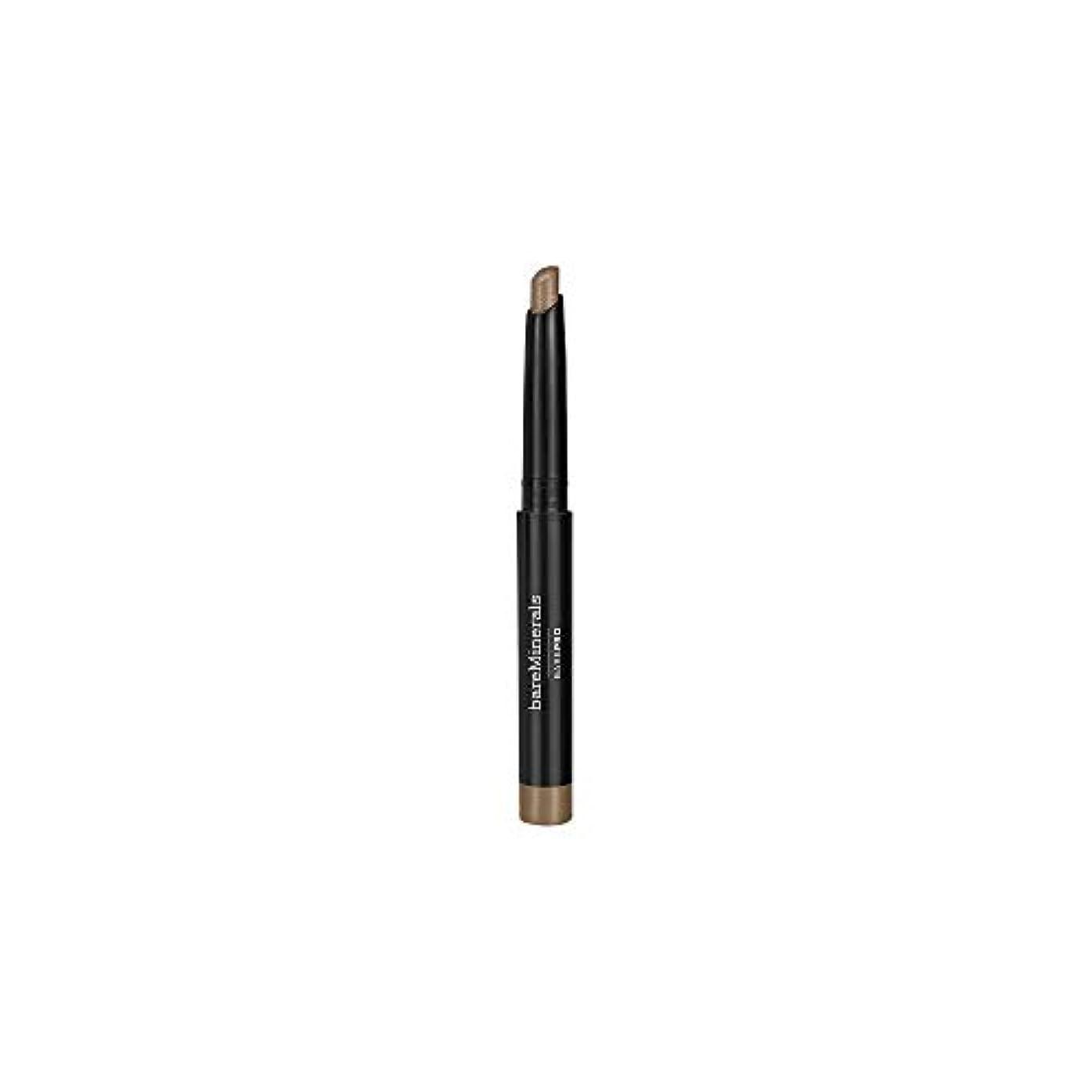 恐怖ベアリングサークルほめる[bareMinerals ] ベアミネラルBarepro Longwearのアイシャドウスティック1.6グラムスモーキーチャイ - bareMinerals BarePro Longwear Eyeshadow Stick...
