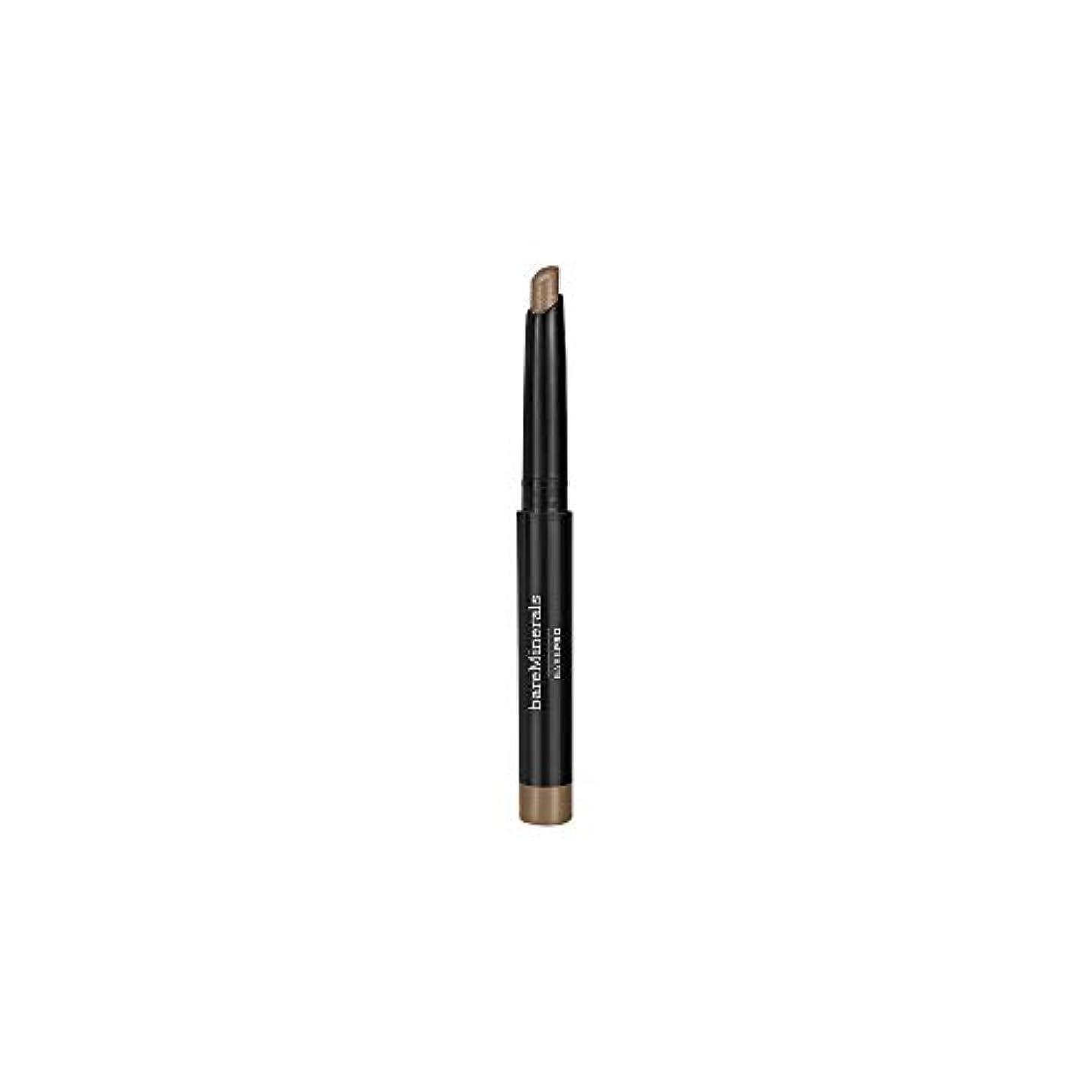 カブバイナリ一元化する[bareMinerals ] ベアミネラルBarepro Longwearのアイシャドウスティック1.6グラムスモーキーチャイ - bareMinerals BarePro Longwear Eyeshadow Stick 1.6g Smoky Chai [並行輸入品]