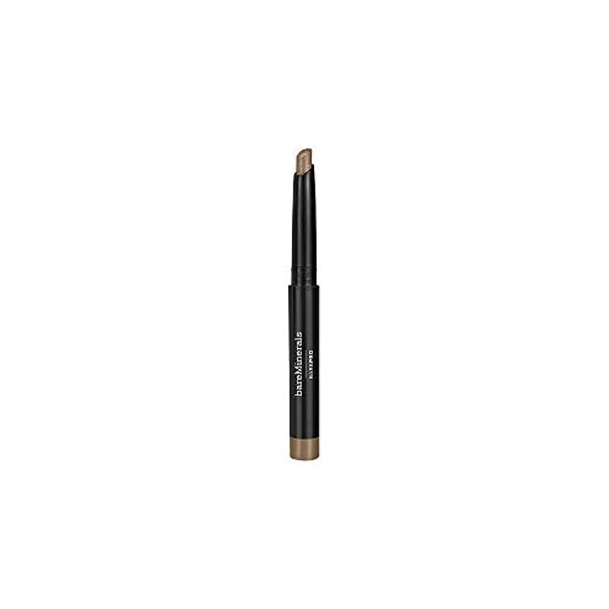 ミケランジェロ集中フィードバック[bareMinerals ] ベアミネラルBarepro Longwearのアイシャドウスティック1.6グラムスモーキーチャイ - bareMinerals BarePro Longwear Eyeshadow Stick 1.6g Smoky Chai [並行輸入品]