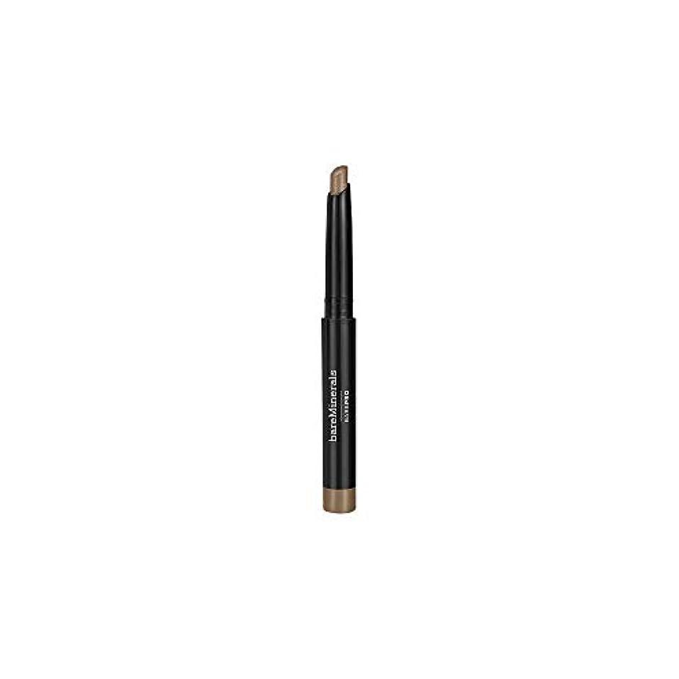 器用意味再生[bareMinerals ] ベアミネラルBarepro Longwearのアイシャドウスティック1.6グラムスモーキーチャイ - bareMinerals BarePro Longwear Eyeshadow Stick...