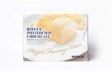 ROYCE'(ロイズ) ポテトチップチョコレート フロマージュブラン