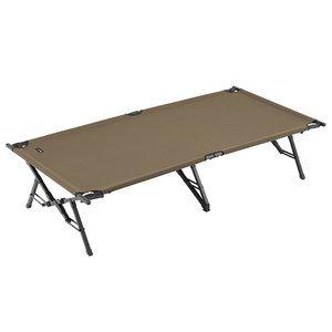 [ロゴス] グランベーシック Bed Style ベッドスタイル BIG コット 73200028