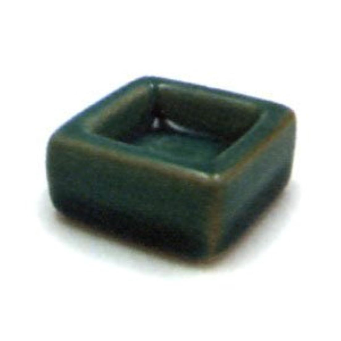 合金発生するシンプルさ響き香台 箱 グリーン